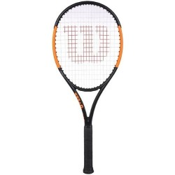 Wilson Burn 100 LS 2019 Tennis Racket