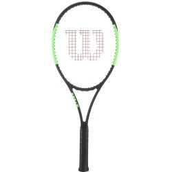 Wilson Blade Team Tennis Racket - 280 gm