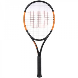 Wilson Burn 100S 2019 Tennis Racket